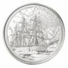 Научно-исследовательский корабль «Pourquoi Pas ?»10 Евро Франция 2014 на заказ